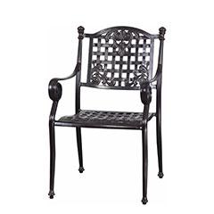 Verona Cushion Dining Chair