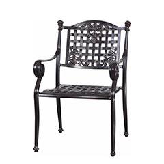 Grand Verona Cushion Dining Chair
