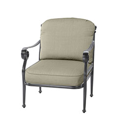 Verona Cushion Lounge Chair