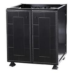 "Paradise 30"" Modular Double Door Cabinet"