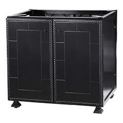 "Paradise 36"" Modular Double Door Cabinet"