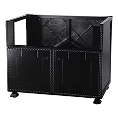 "Paradise 42"" Modular Gas Grill Cabinet"