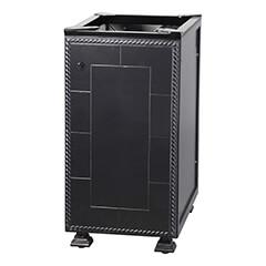 "Paradise 18"" Modular Single Door Cabinet"