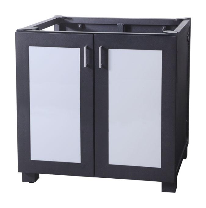 Modan 36 Modular Double Door Cabinet Gensun