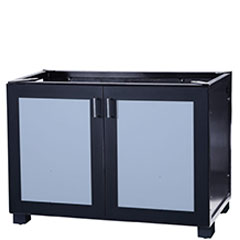 """Modanō 48"""" Modular Double Door Cabinet"""