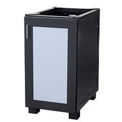 """Modanō 18"""" Modular Single Door Cabinet"""