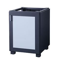 """Modanō 24"""" Modular Single Door Cabinet"""