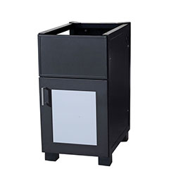 "Modanō 18"" Modular Side Burner Cabinet"