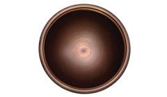Copper Bowl - Quantity 3
