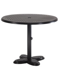 """Lotus 36"""" Round Pedestal Table"""