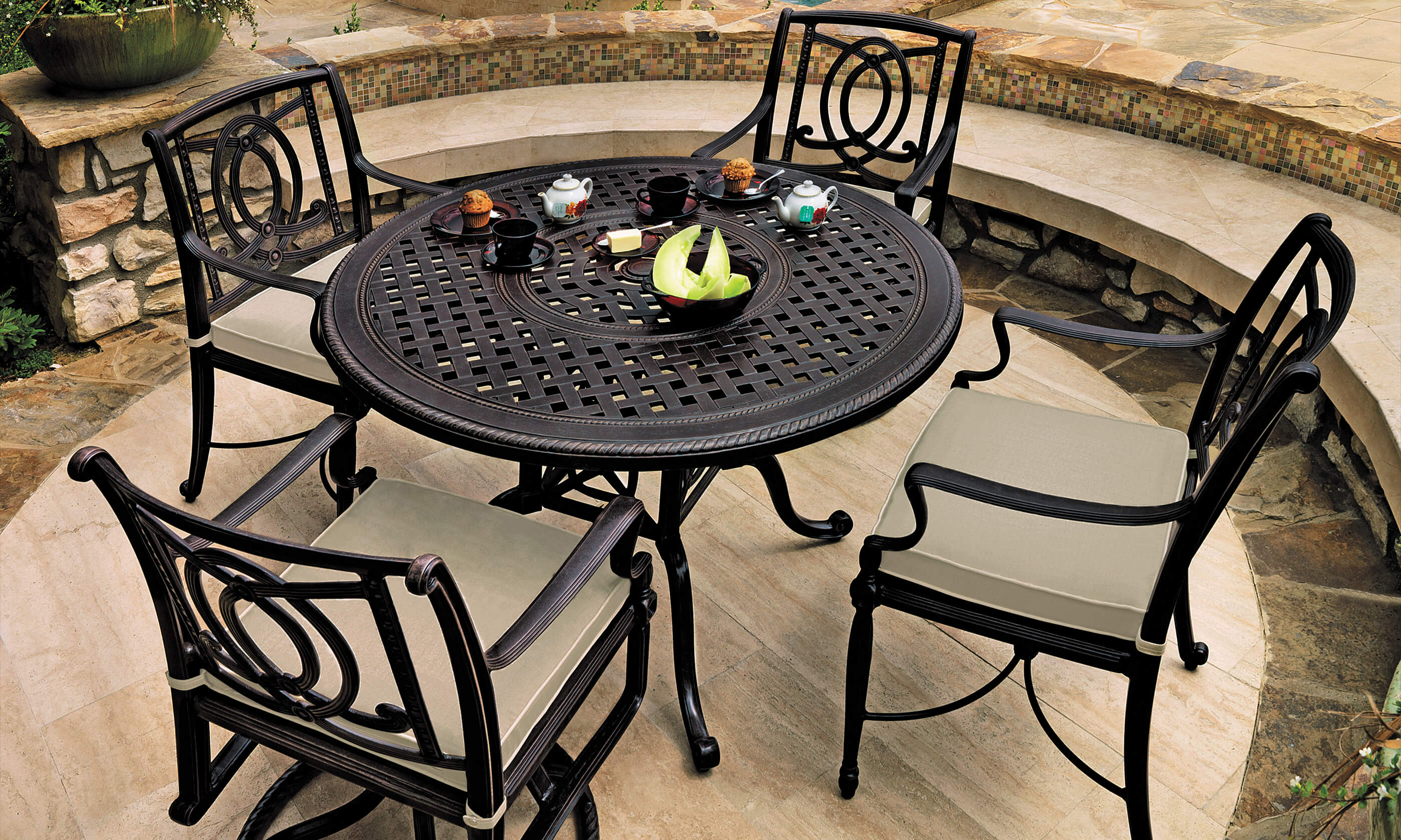 Outdoor Furniture Furniture Collections Bel Air Gensun