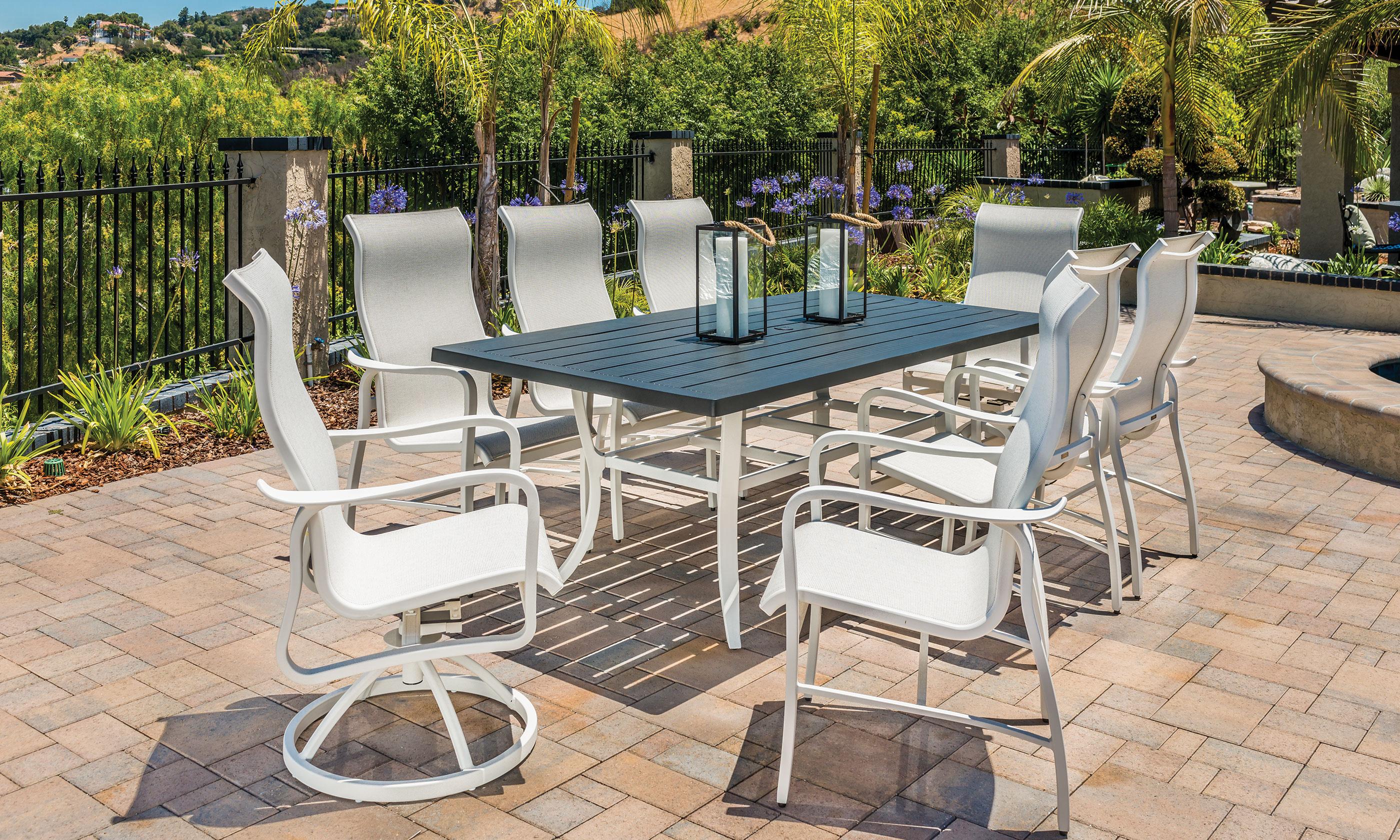 Outdoor Furniture & Kitchens Gensun