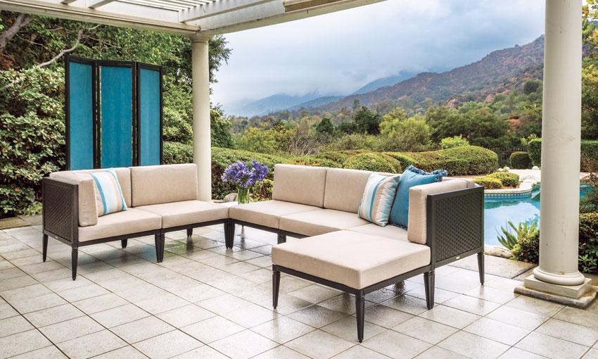 Outdoor Furniture U003e Furniture Collections U003e Drake   Gensun Casual Living