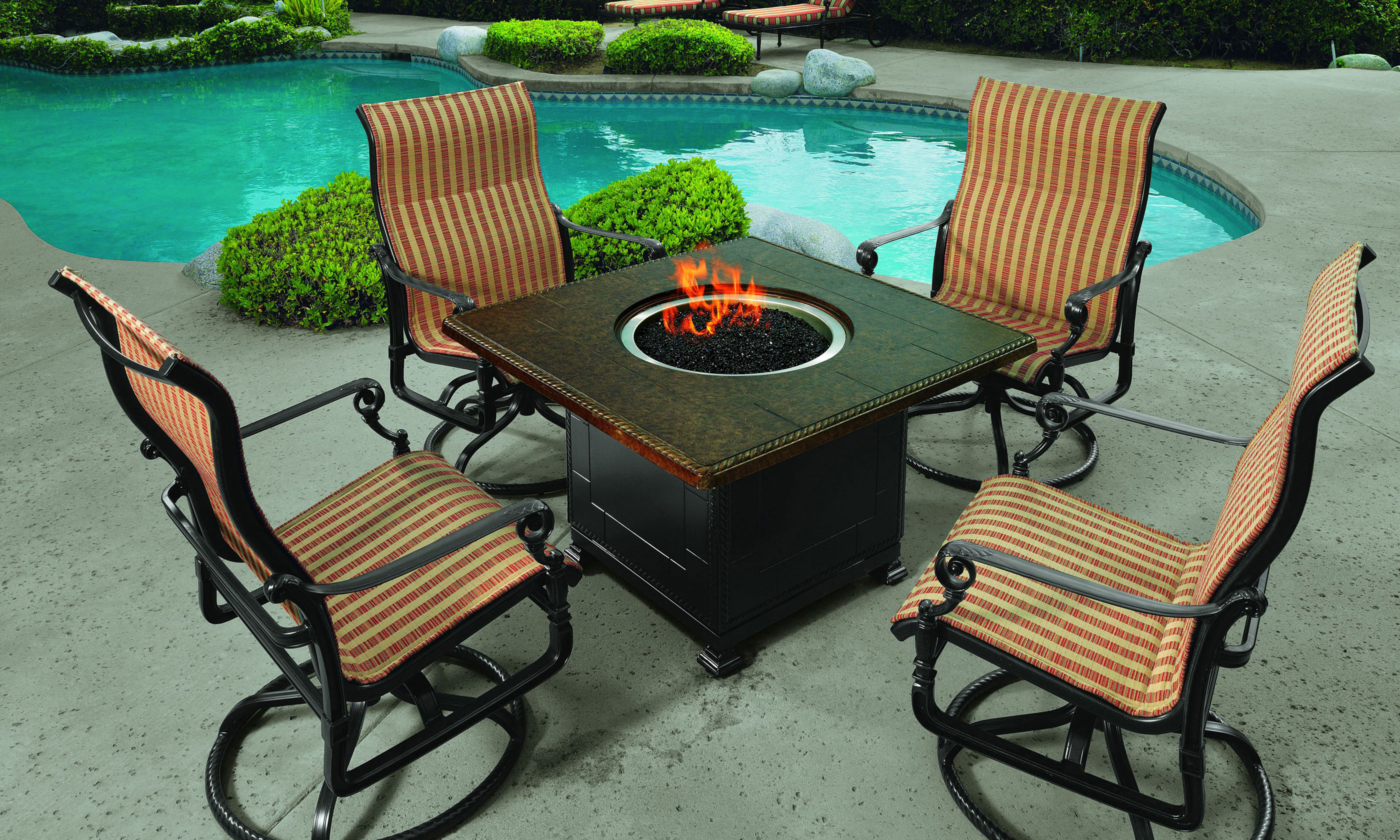 Outdoor Furniture Furniture Collections Grand Terrace Gensun Top Terrace  Living Company Outdoor Furniture Part 12