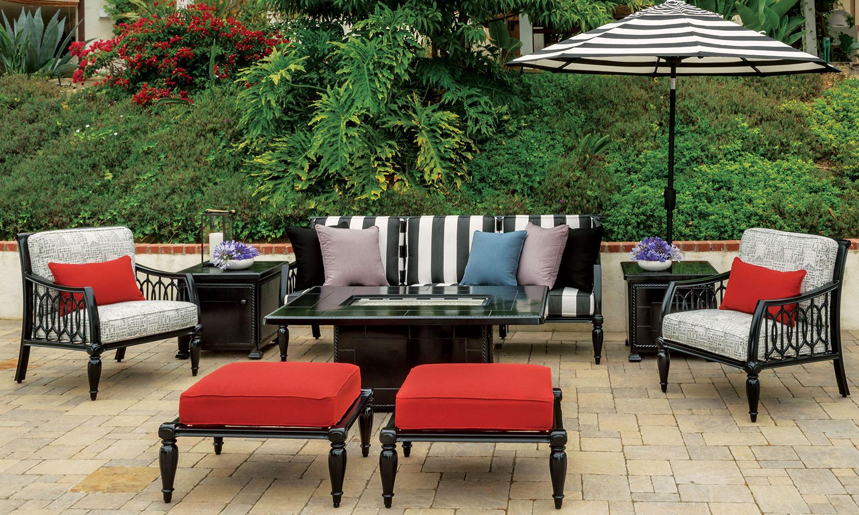 Outdoor Furniture > Furniture Collections > Manhattan - Gensun