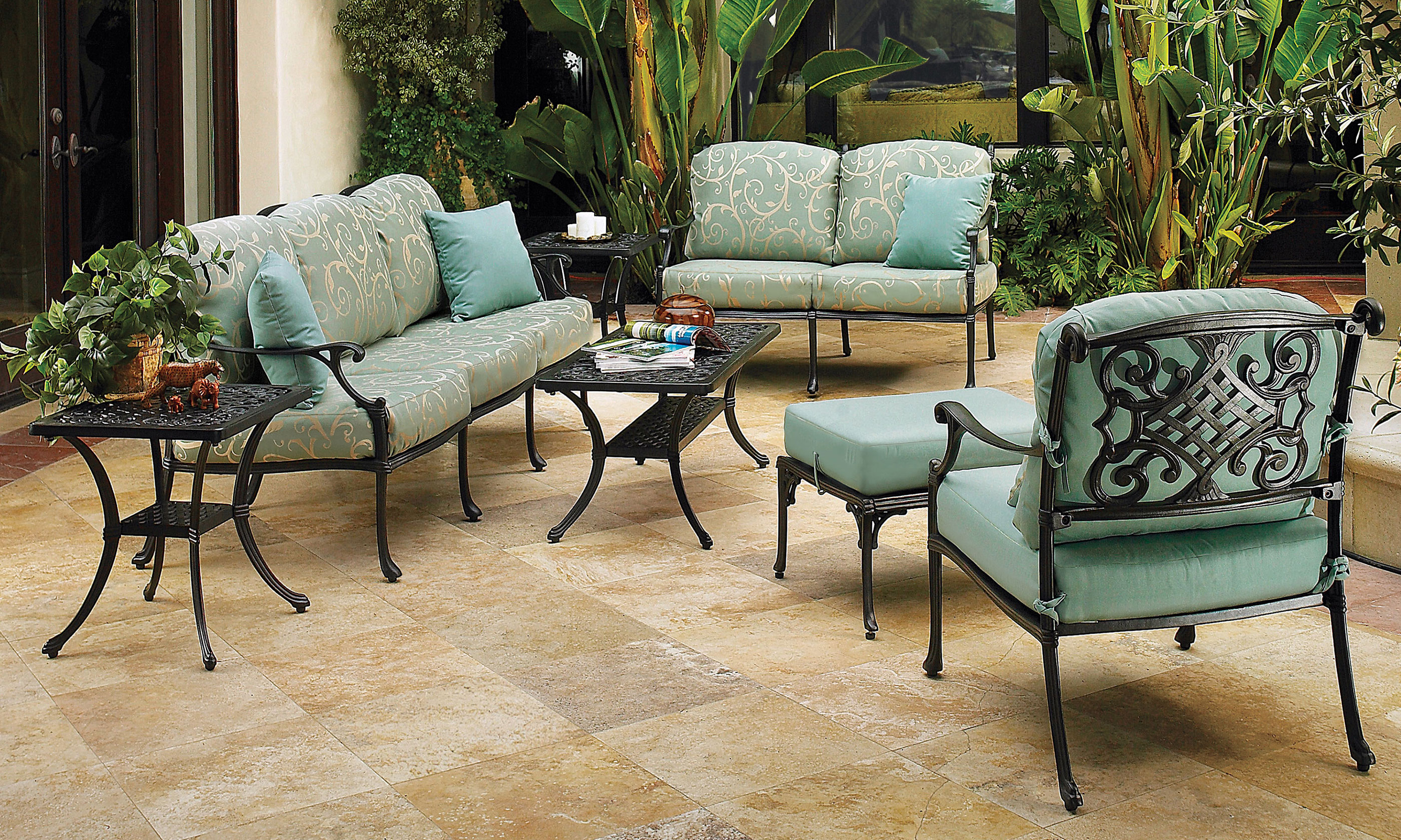 Outdoor Furniture > Furniture Collections > Michigan - Gensun