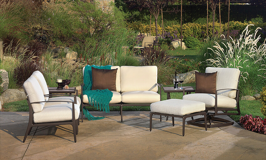 Outdoor Furniture Furniture Collections Phoenix Gensun