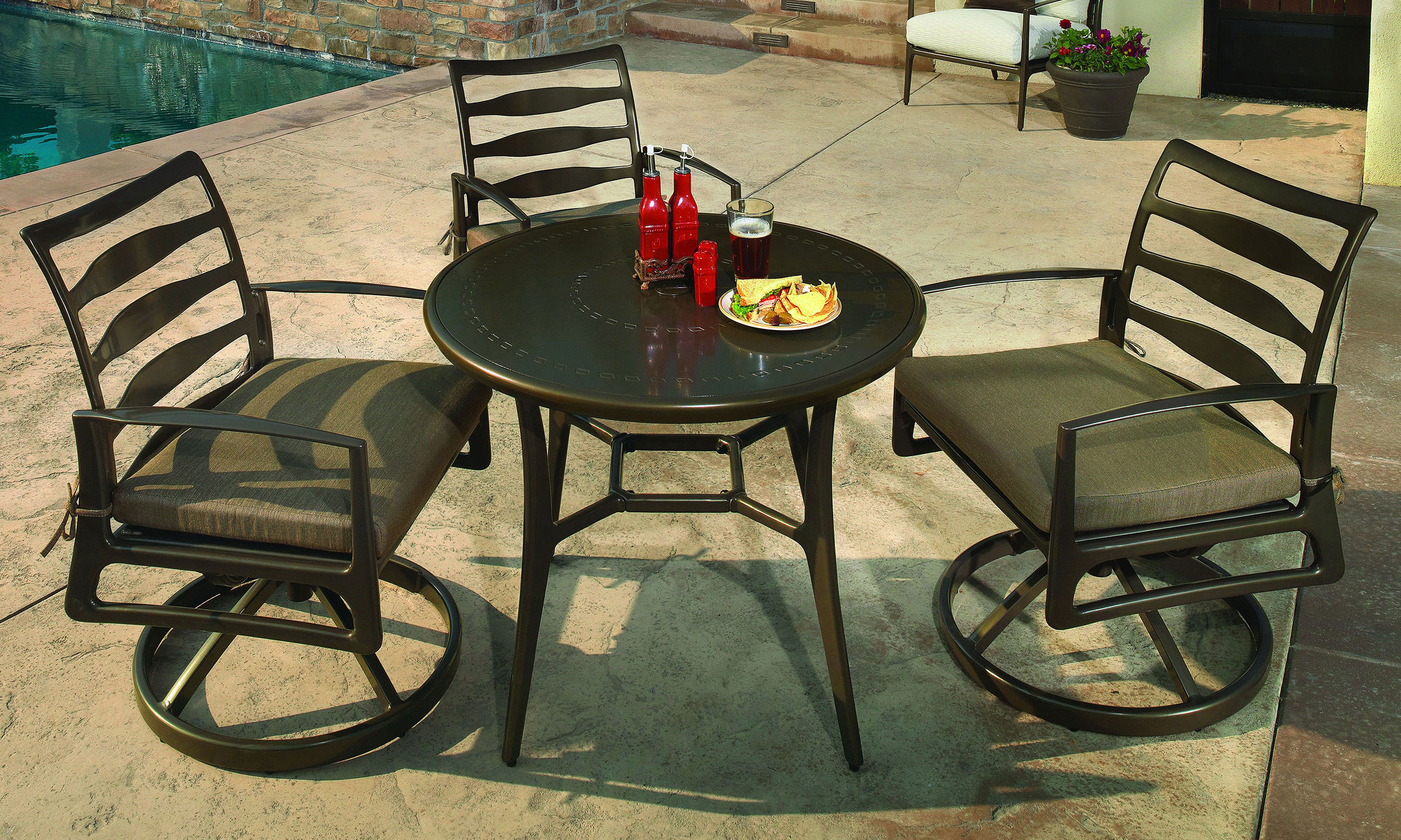Unique Patio Furniture Phoenix Beautiful