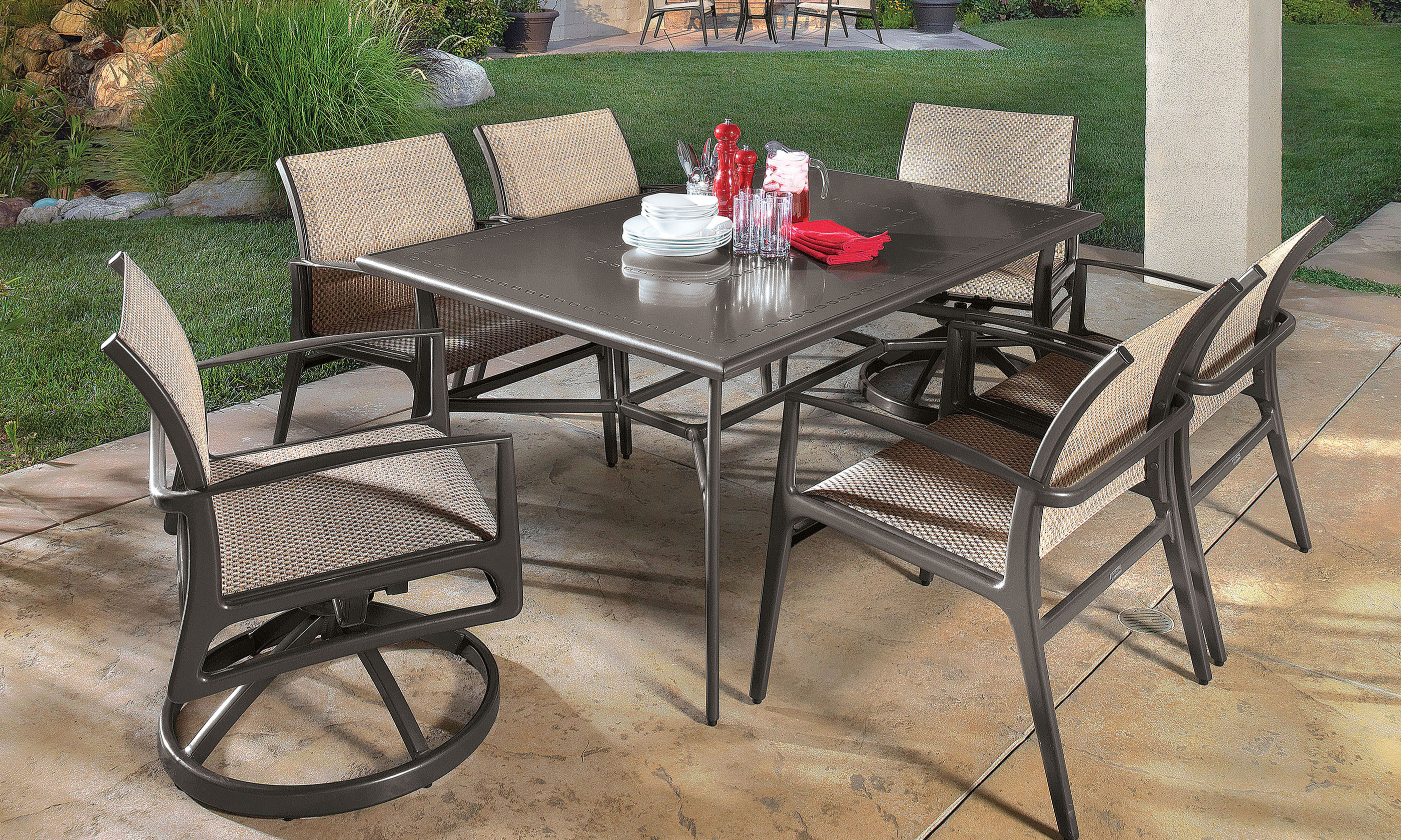 intended az furniture of photo phoenix patio discount outdoor cushions for x gilbert