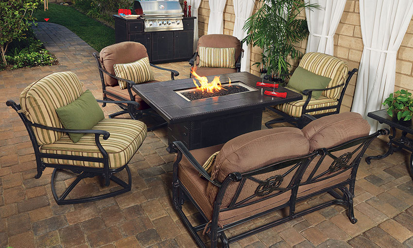 Outdoor Furniture Gt Furniture Collections Gt San Marino