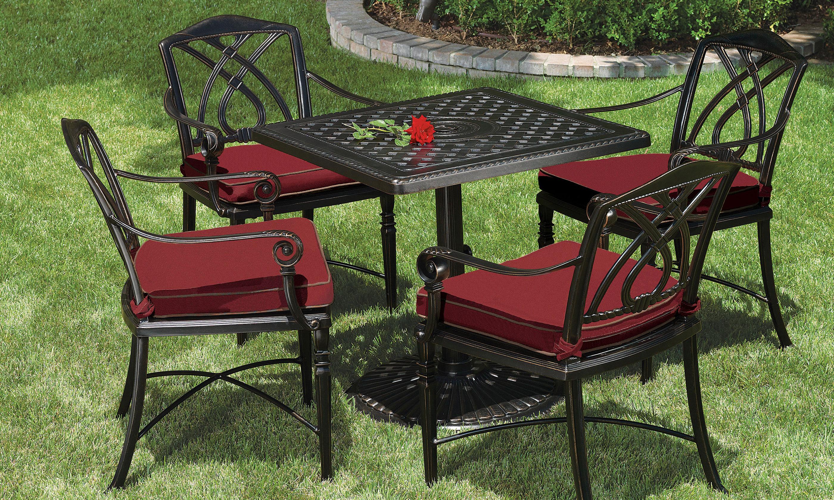 Outdoor Furniture U003e Furniture Collections   Gensun